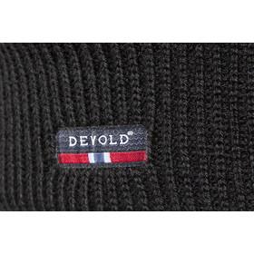 Devold Cap, black
